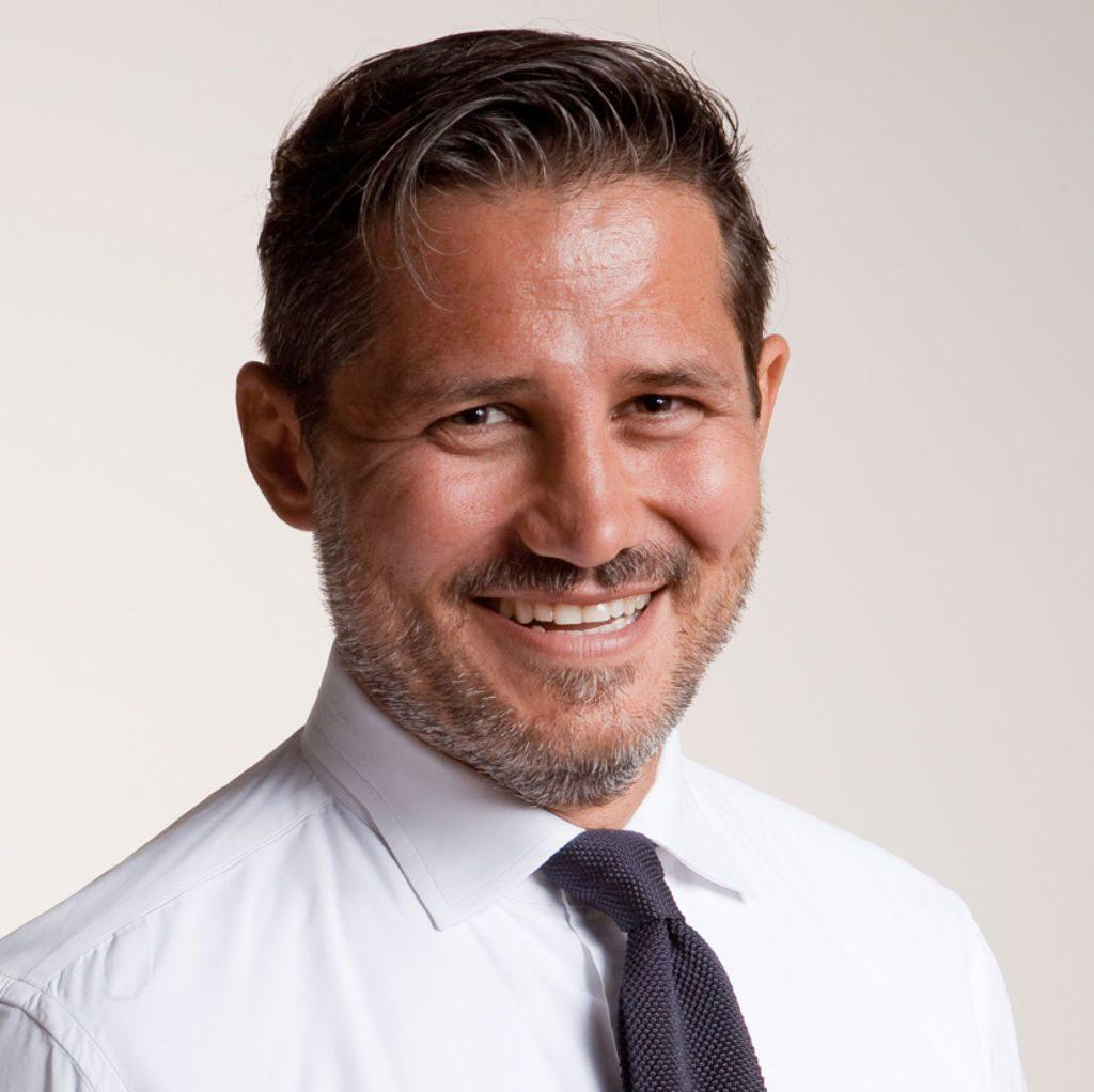 Prof. Alessandro Gualdi